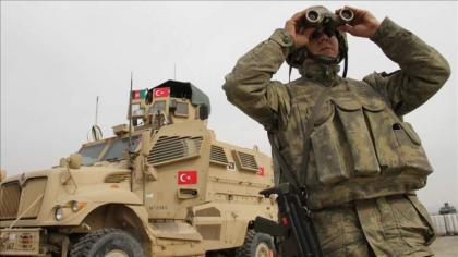 Ankara Says Turkish Troops Stationed in Afghanistan Will Not Engage in Combat Duty