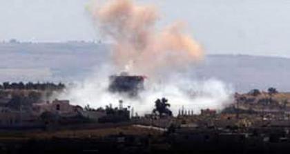 Deadly clashes in Syria's Daraa kill 19: monitor