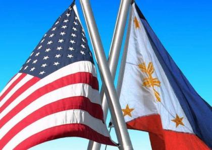 Philippines cancels termination of VFA with U.S.