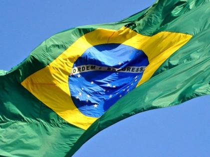 Brazilian unemployment rate drops slightly from record level