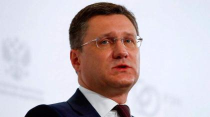 Russia's Compliance With OPEC+ Deal About 100% in July - Novak