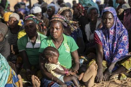 UN Refugee Agency Stresses Vulnerability of People Migrating Through Sahel