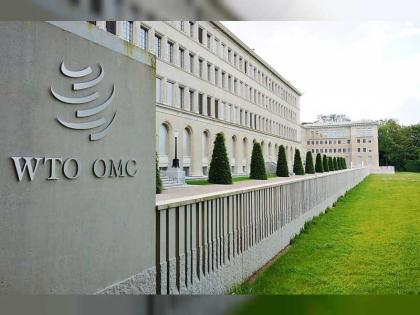 World trade in medical goods grew 16.3 percent in 2020 from 4.7 percent in 2019: WTO