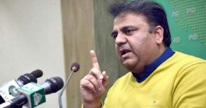 Fawad condemns Modi govt for pressurizing Gibbs not to participate in Kashmir League