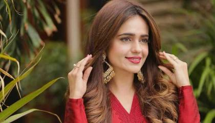 Sumbul Iqbal tests positive for COVID-19