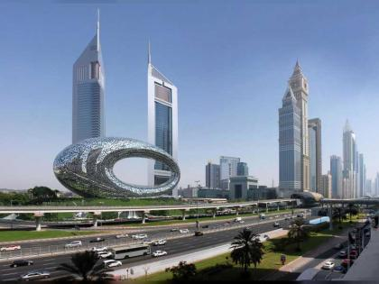 National Geographic lists Dubai's 'Museum of the Future' among world's 14 most beautiful museums