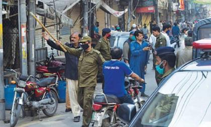 Punjab govt announces revised instructions for lockdown