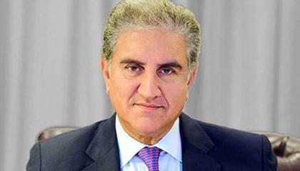 Pakistan as well as international community raise concerns on human rights violations in IIOJK: Qureshi