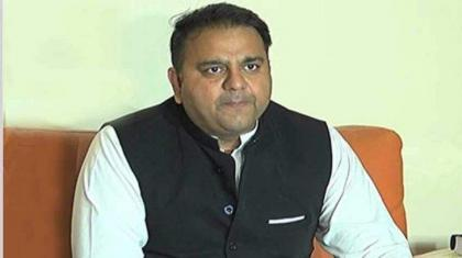 Prime Ministerto interact with people live at 3 pm tomorrow: Chaudhry Fawad Hussain