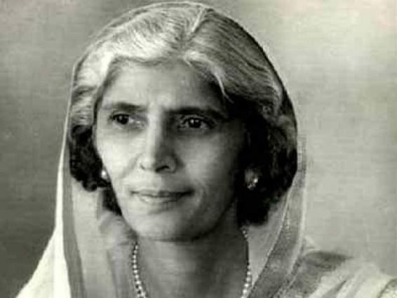 Pakistani women consider Fatima Jinnah a much desired face of theirs for all times