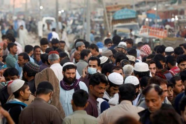 Pakistan witnesses gradual decline in Coronavirus cases