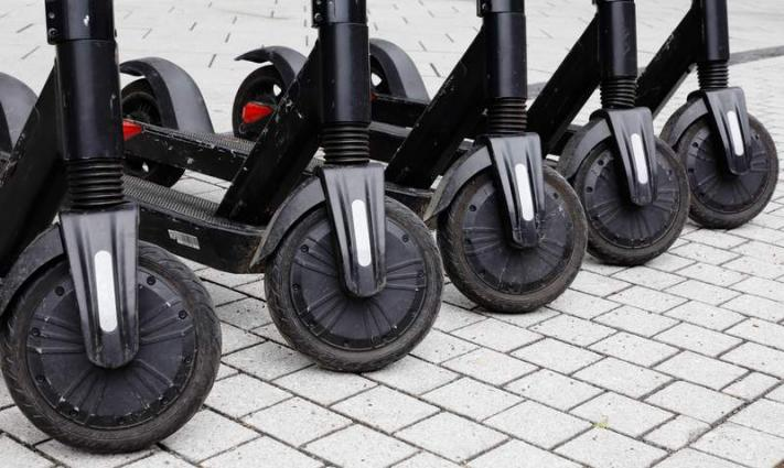 Oslo seeks to rein in electric scooters