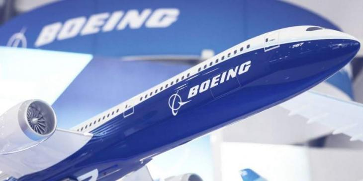 Boeing Says Less Than Half of 787 Jets in Stock to Be Delivered in 2021 Due to New Problem