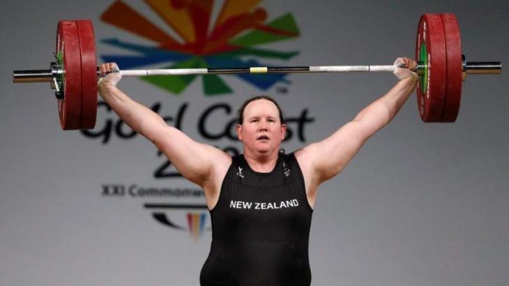 New Zealand say 'huge focus' on trans trailblazer at Tokyo Olympics