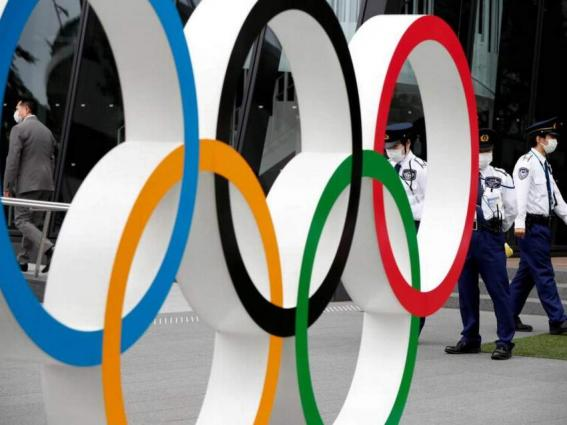 Czech Olympic team reports Covid case upon landing in Tokyo