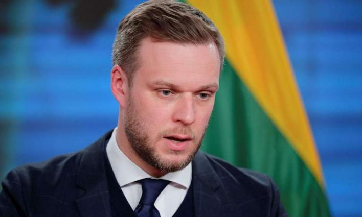 Lithuanian Foreign Minister Urges Migrants Against Entering EU Illegally