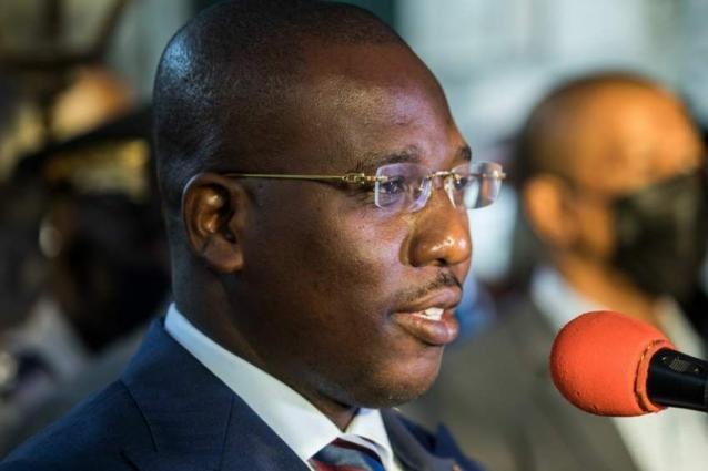 New Haiti govt to be formed Tuesday, Ariel Henry as Prime Minister