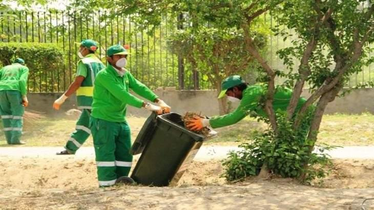 RWMC kicks off Eid cleanliness drive; deploys 3539 workers, 413 vehicles