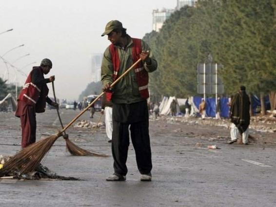 Arrangements finalized to ensure cleanliness on Eid: SSWMB