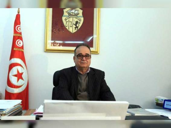 Mohamed Trabelsi appointed as Tunisia's acting health minister after Faouzi Mehdi's sacking