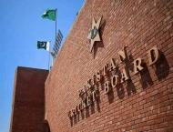 Dr Najeebullah appointed as PCB's Chief Medical Officer