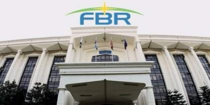 FBR collects net revenue of Rs. 413 billion in July, 2021