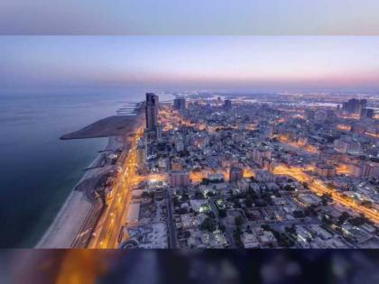 Ajman DED achieves significant growth in H1 2021
