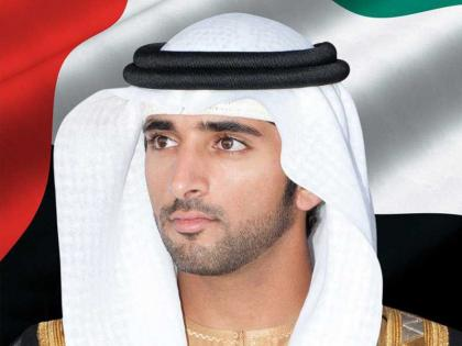 Hamdan bin Mohammed: Dubai on track to realise Mohammed bin Rashid's vision