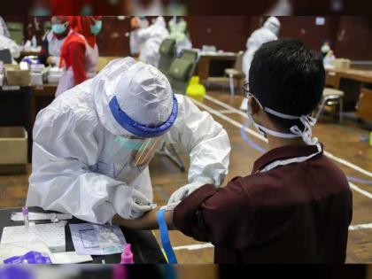 Worldwide coronavirus cases cross 198.02 million