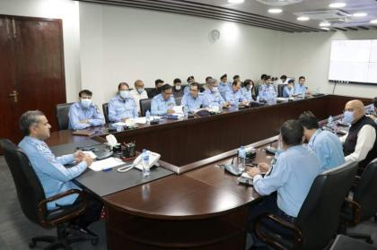 Islamabad police to hold ceremonies from Aug 1 to remember its martyrs
