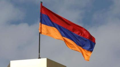 Armenia's Civil Contract Party Nominates Pashinyan for Prime Minister