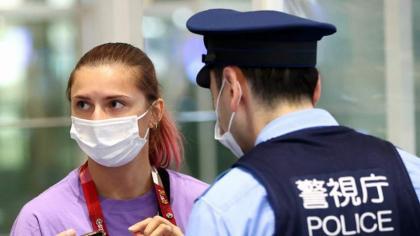 Prague Offers Asylum to Belarusian Sprinter Timanovskaya, Promises to Help