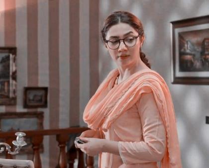 Twitter reacts as Mahira Khan returns to small screen