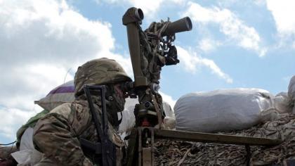 DPR Head Sees No Progress in Donbas Conflict Resolution Negotiations