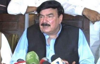 Govt to ensure peace, security in Muharram: Sheikh Rasheed