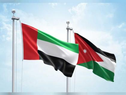 UAE-Jordanian Parliamentary Friendship Committee holds remote meeting