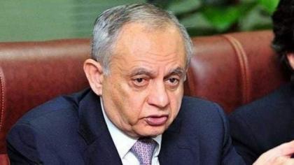 Govt sets export target of $38.7 billion for FY 2021-22: Razak Dawood
