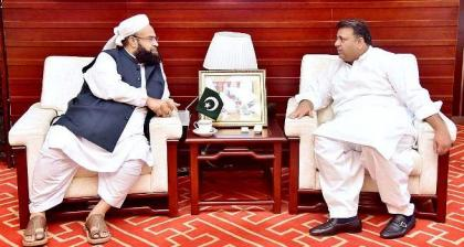 Chaudhry Fawad Hussain hails PUC for building consensus on Paigham-e-Pakistan's implementation