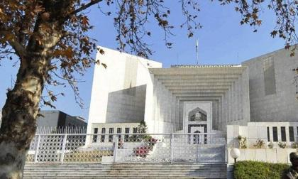 Dadhocha dam: Supreme Court directs Punjab govt to resolve payment issue with land owners