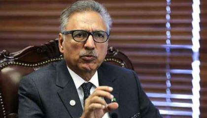 President for better strategy to enhance agricultural production in Balochistan