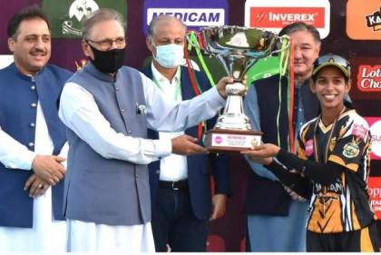 Sports enhance capabilities to face challenges: President
