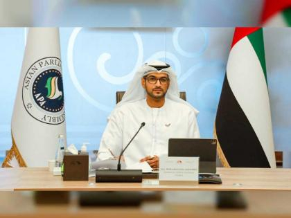 UAE participates in meeting of APA's Standing Committee on Economic and Sustainable Development