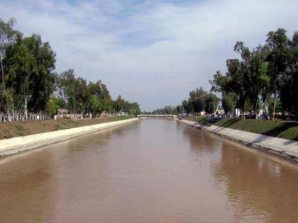 Man's body found from canal