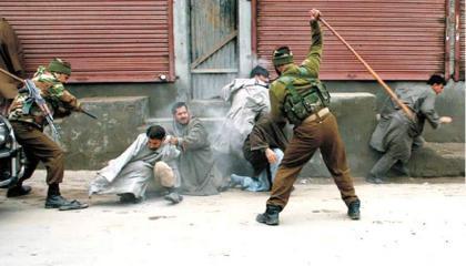 India violates human rights in IIOJK