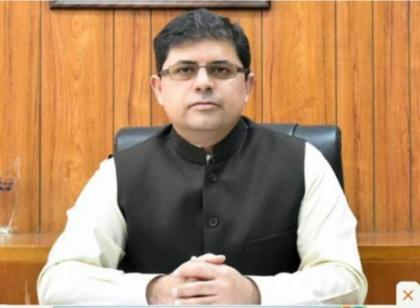 New Consul General of Pakistan presented his credentials