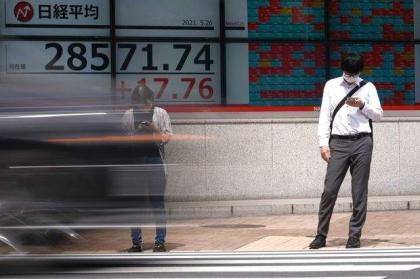 Hong Kong stocks end lower on 5th Aug, 2021
