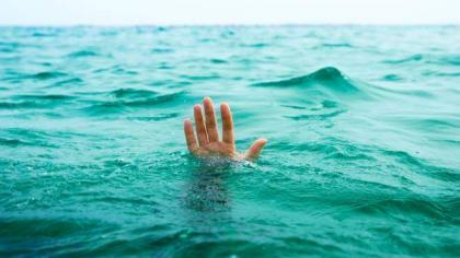 Four drowned in Indus River