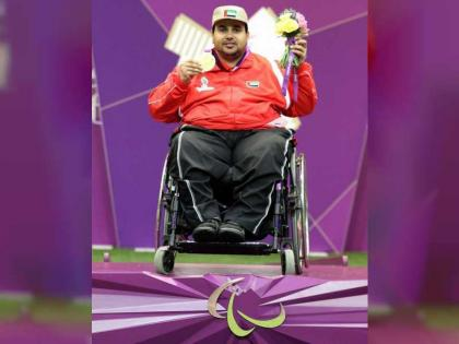 Abdullah Al Ariani highlights readiness to participate in Tokyo Paralympics
