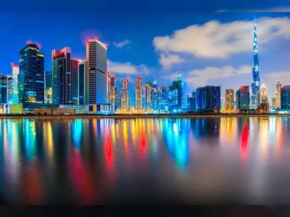 AED 7 billion of weeklong real estate transactions in Dubai