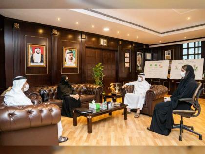 DEWA donates AED30 million to Al Jalila Foundation for the Hamdan Bin Rashid Cancer Charity Hospital